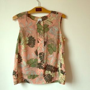 Cabi Blouse Like New